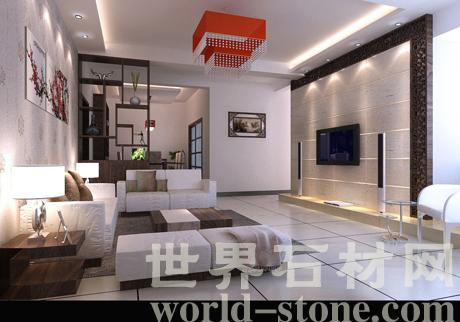 电视柜用什么石材好?